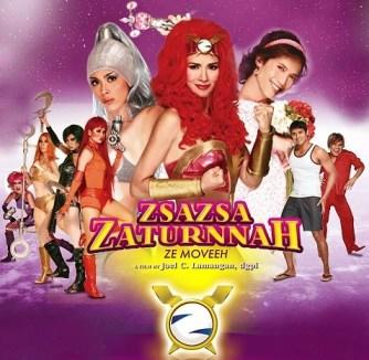 Zsazsa Zaturnnah