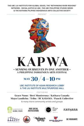 KAPWA: Sensing Ourselves in One Another
