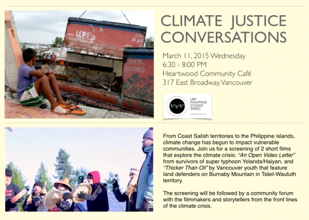 climate justice conversations poster.001